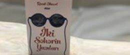 """Gənc yazar Ramil Əhmədin """"İki şəhərin yazıları"""" adlı kitabının təqdimatı və imza günü"""