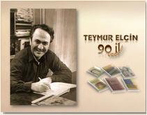 Teymur Elchin